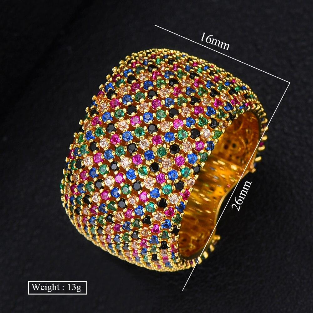 conjuntos jóias para casamento feminino zircon cúbico