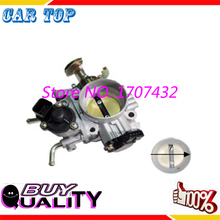 High Quality Throttle Body Assembly MD614918/MD345050/AC54-337 For Mitsubishi Pajero V31W 4G64