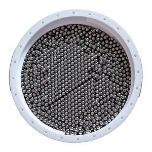 Шарики из нержавеющей стали G10 440C для Прецизионных Подшипников, специальных клапанов, лент и роликов, 1,5 мм, 100 шт.