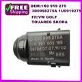 Brand new 1K0 919 275 3D0998275A 1U0919275 0263003187  Parktronic PDC SENSOR  park  sensor for  VW forGOLF  forTOUAREG for SKODA