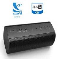High Power Column Bluetooth Speaker 20W Active Sub Woofer Water Proof Sound Box Audio System USB Deep Bass Surround Sound