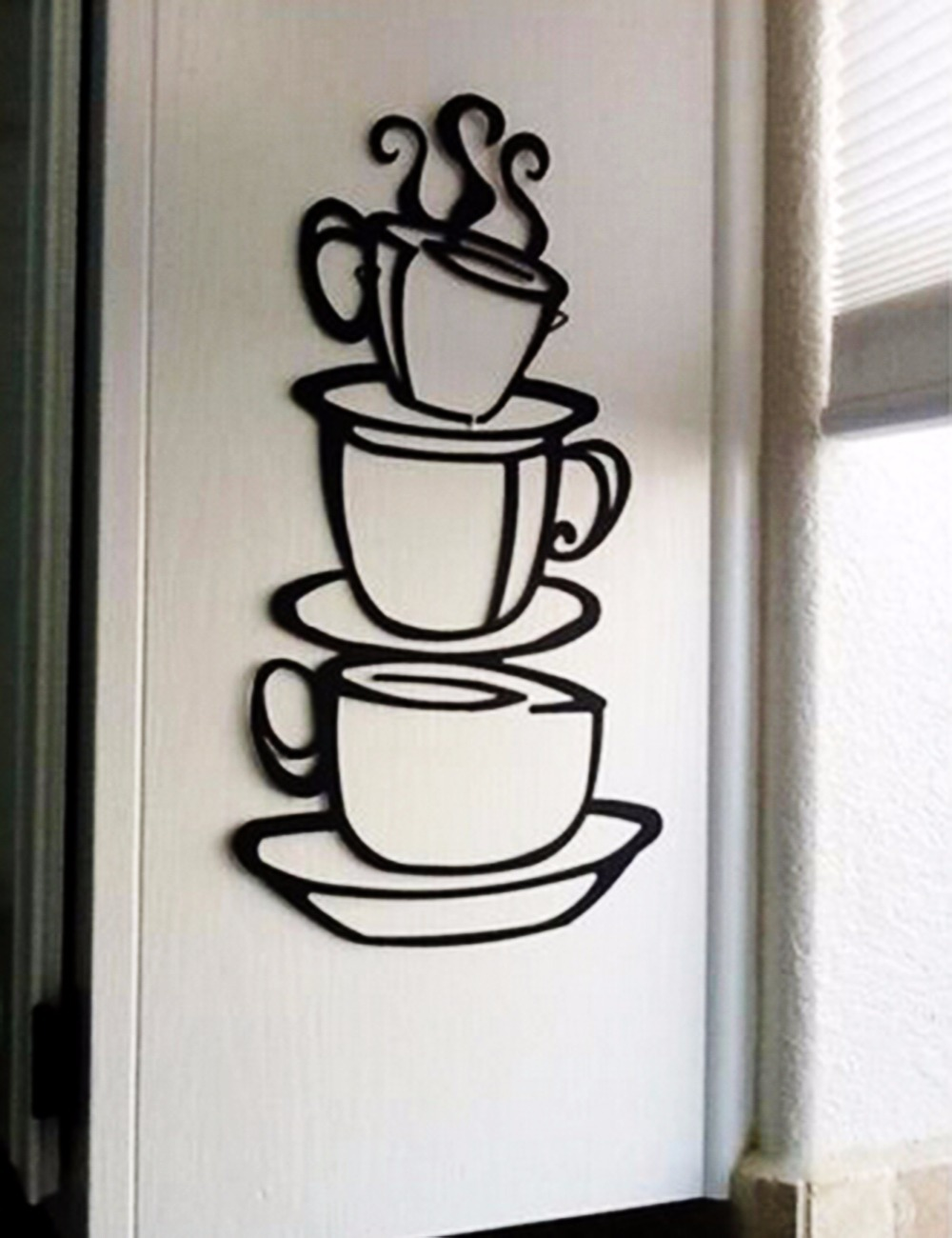 Coffee Decorations For Kitchen High Quality Coffee Shop Cups Buy Cheap Coffee Shop Cups Lots From