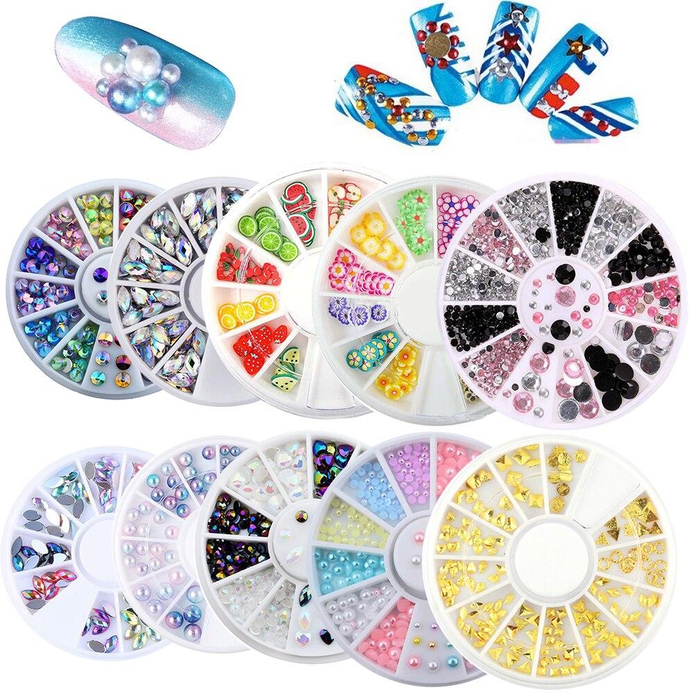 Online Get Cheap Nail Art Wholesales -Aliexpress.com | Alibaba Group