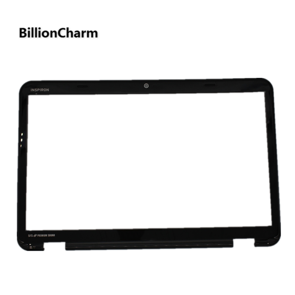 NEW Bottom Base Case Cover for DELL For Inspiron 15R N5110 M5110 PN 005t5 Palmrest Upper Case Cover LCD Display Screen Bezel in Laptop Bags Cases from Computer Office
