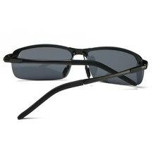 dc71ff120 Óculos De Sol esportivos Polarizada Polarizadas Gafas de sol Mujer Marca  Oculos de sol Óculos De Sol Dos Homens 2018 Óculos De S..
