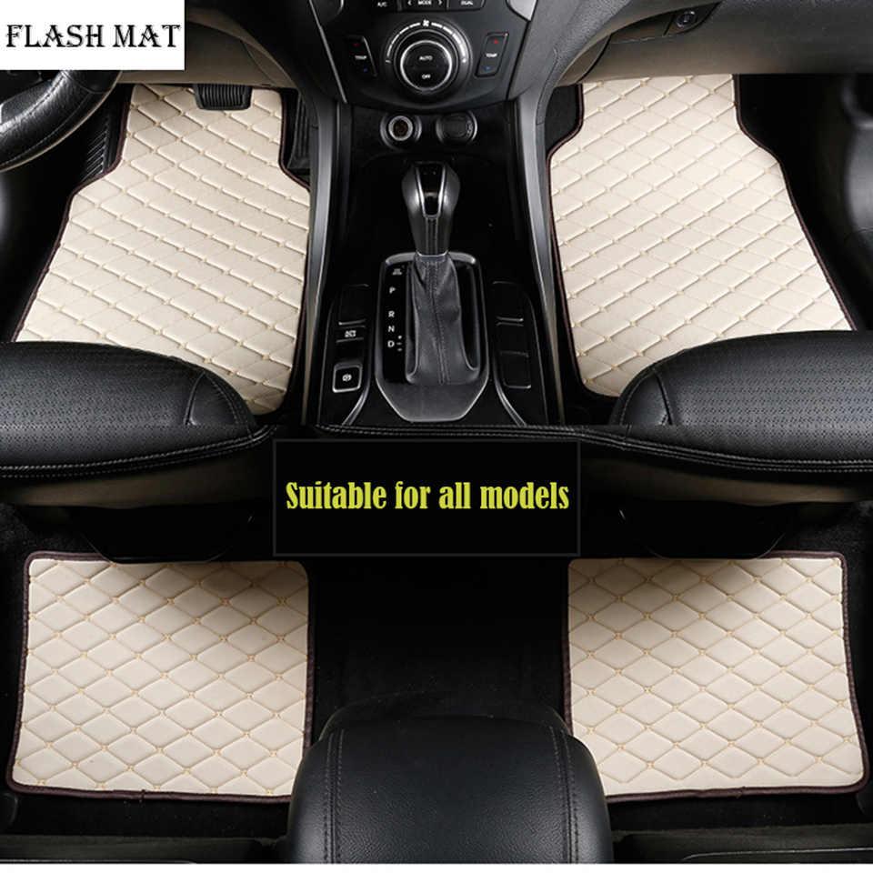 高品質人工皮革ユニバーサル用トヨタ rav4 カローラトヨタアイゴたい土地クルーザー aqua プリウス
