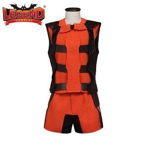 Image 2 - Rocket Raccoon Cosplay Costume Suit Adult Halloween Carnival Cosplay Costume