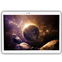 2018 NEW 8 Core 10.1 Inch tablet 1920X1200 Android Tablet 4GB RAM Computer Dual SIM Bluetooth GPS 4G LTE 8 MP 10 Tablet PC C108