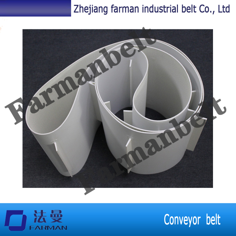 Belt type food transfer belt conveyor food grade incline conveyors food grade pu conveyor belt for sale high quality food grade pvc conveyor belt plastic conveyor belt