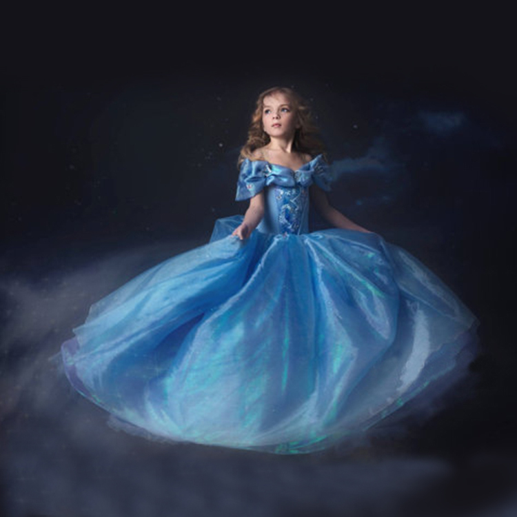 Cinderella Gowns For Girls Www Pixshark Com Images