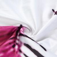 feitong лето для женщин комбинезон пикантные с открытыми плечами цветочный лист отпечатано блестящие наминка свободные комбинезон комбинезоны combinaison роковой