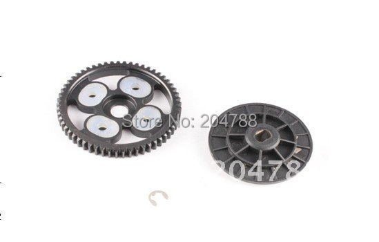 Baja upgrated parts,  metal 57th gear  with free shipping