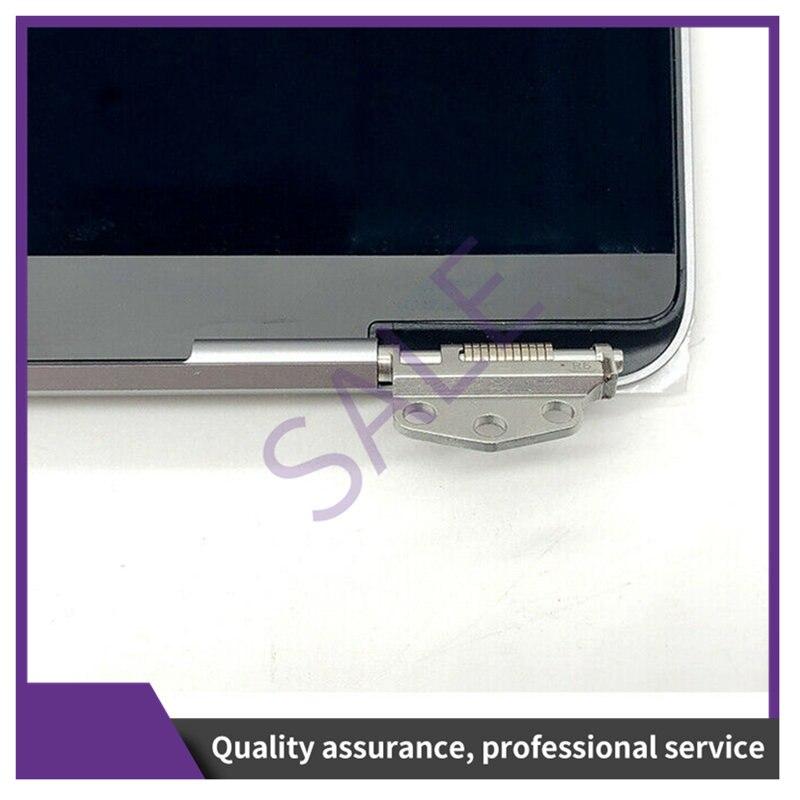 """Ноутбук A1990 Полный ЖК-экран в сборе серебристый/серый для Macbook Pro 1"""" retina A1990 полный Дисплей в сборе Середина года"""