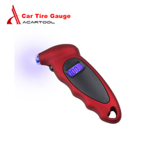 0-150 PSI Rot Air Gauges Reifen Digitale Luftdruck Meter Auto Lkw Fahrrad Hintergrundbeleuchtung LCD Automotriz Druck Barometer tester