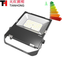 waterproof commercial outdoor led sport ground 80W LED outdoor lamp led flood lights flood lamp garden light manufacturer