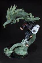 Naruto Shippuden Susanoo Uchiha Madara Wood Dragon Senju Hashirama PVC Toy