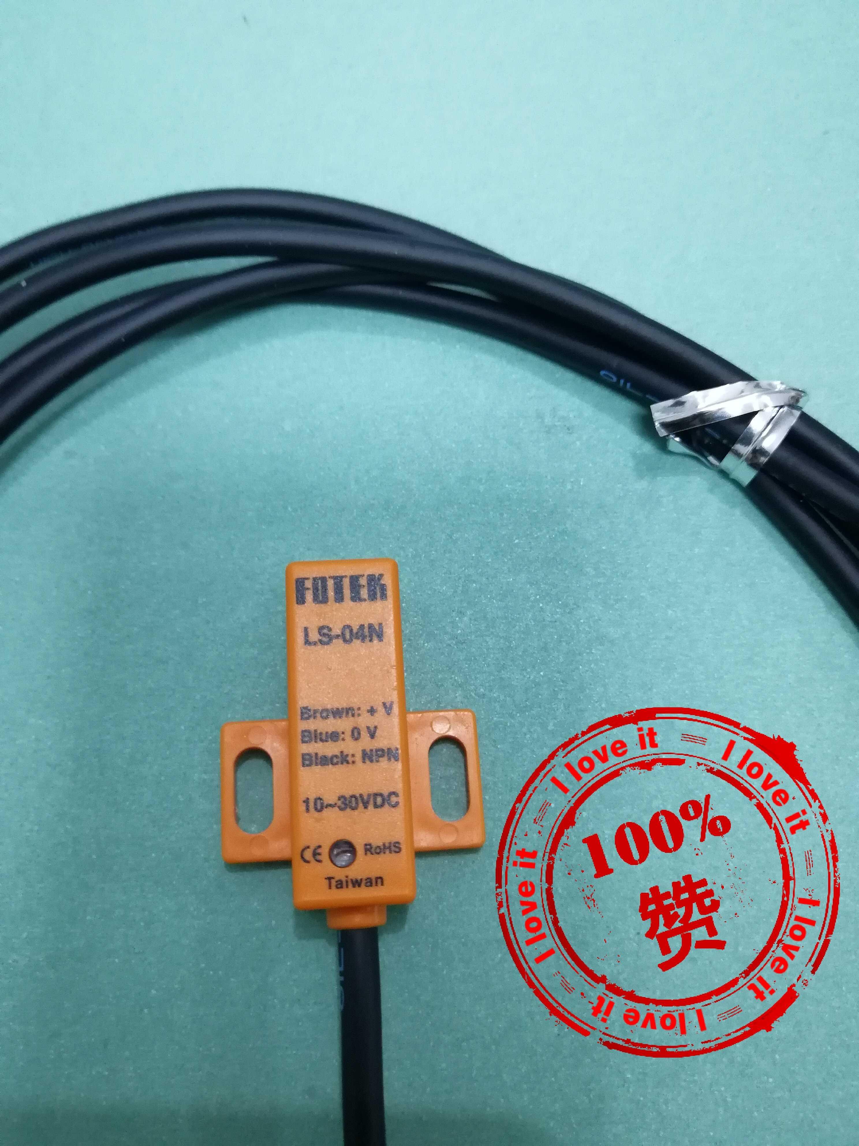 100 % new I-04n Original Imported proximity Switch LS-04N Sensor100 % new I-04n Original Imported proximity Switch LS-04N Sensor