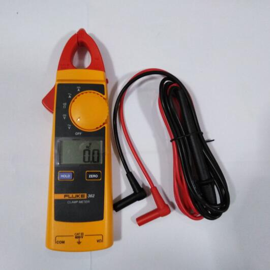 US $167 77 |Fluke 362 Jaw True rms AC/DC Digital Clamp Meter F362-in Clamp  Meters from Tools on Aliexpress com | Alibaba Group