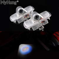 For Great Wall Hover H5 Car Dedicated Hospitality Lamp Laser Door Logo Light Projector Wireless LED