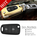 Free Shipping Key set of car keys package protection shell key chain For Sonata Verna ELANTRA IX35 K5 K2 K4 Sportage