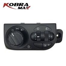 Auto Professional Accessories Combination Switch - Headlight Switch 52.3769 Car Combination Switch for Lada kobramax auto professional accessories combination switch headlight switch 52 37692170 3709820 fits for lada car accessories