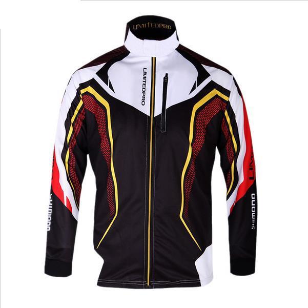 Brand Fishing Clothes 2016 New Fishing Shirt Breathable Quick Dry Anti-UV Fishing Clothing SS037