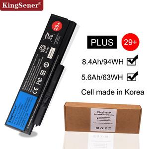 Image 1 - KingSener Korea Cell Laptop Battery For Lenovo Thinkpad X220 X220I X220S 42T4899 42T4900 42T4942 42T4872 42T4865 42T4866