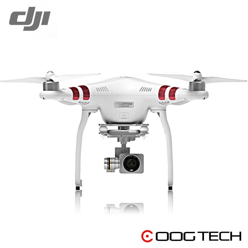 Original DJI Phantom 3 Standard drone with 2.7K HD camera &gimbal RC Helicopter Brand new P3S drone in stock dji phantom 3 standard 6ch blushless rtf drone with 2 7k hd camera gimbal rc quadcopter fpv drone vs dji phantom 3 professional