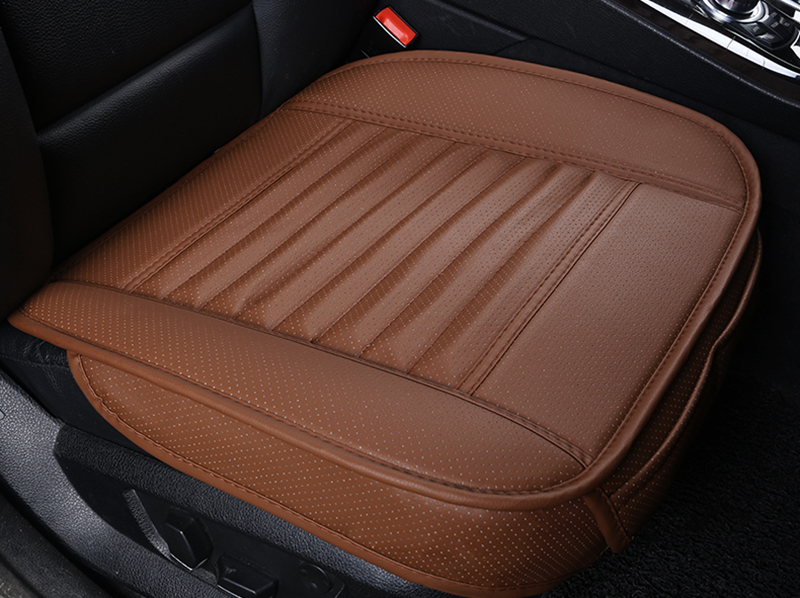 universal car seat cover bamboo Charcoal for <font><b>suzuki</b></font> baleno jimny <font><b>celerio</b></font> liana ignis grand vitara swift ciaz wagon <font><b>accessories</b></font> image