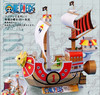 Educational Toy 1pc Creative Anime One Piece Sunny Luffy Ship 3D Paper DIY Jigsaw Puzzle Children