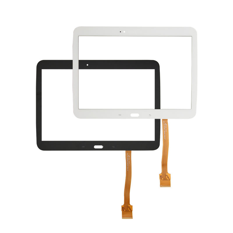 For Samsung Galaxy Tab 3 10.1 P5200 P5210 Touch Screen Digitizer Glass Sensor Lens