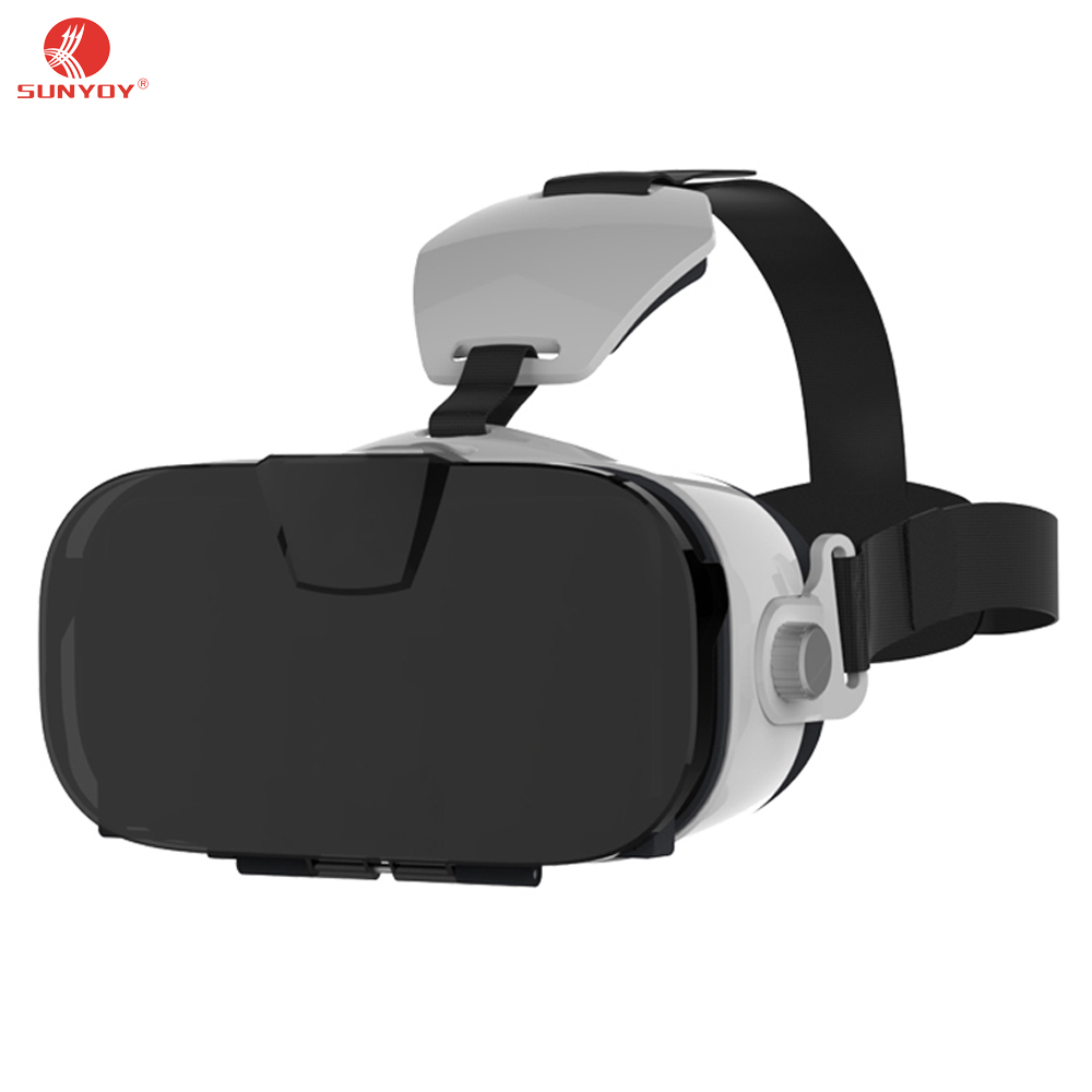 New Arrival 3D VR Glasses font b Virtual b font font b reality b font headset