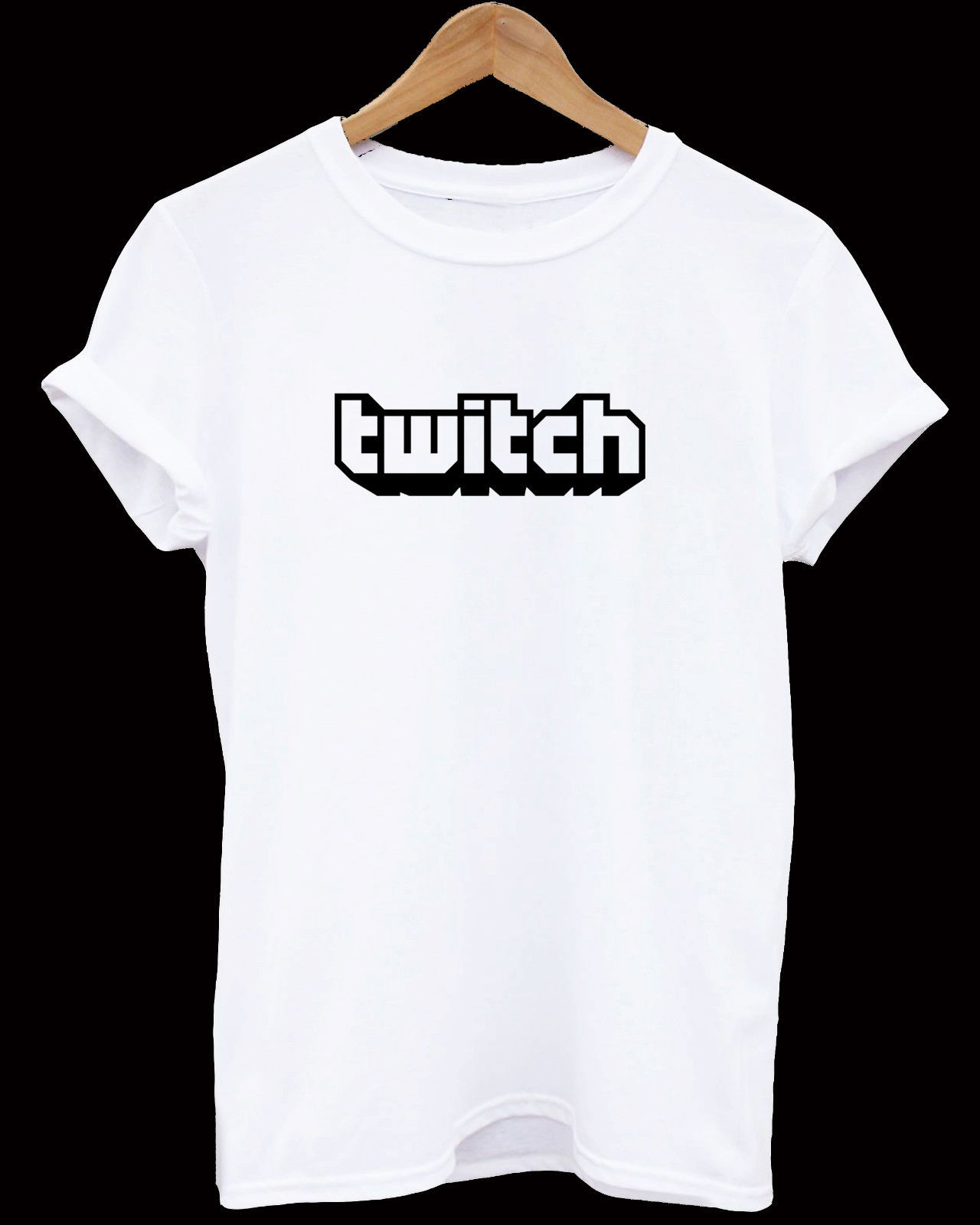 Twitch Emote T Shirts | ANLIS