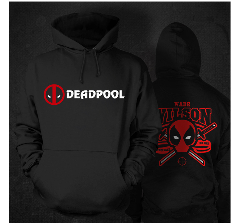 deadpool jacket lady deadpool cosplay men costume one piece hoodie sweatshirt anime hooded hoodie sweatshirt coat jacket