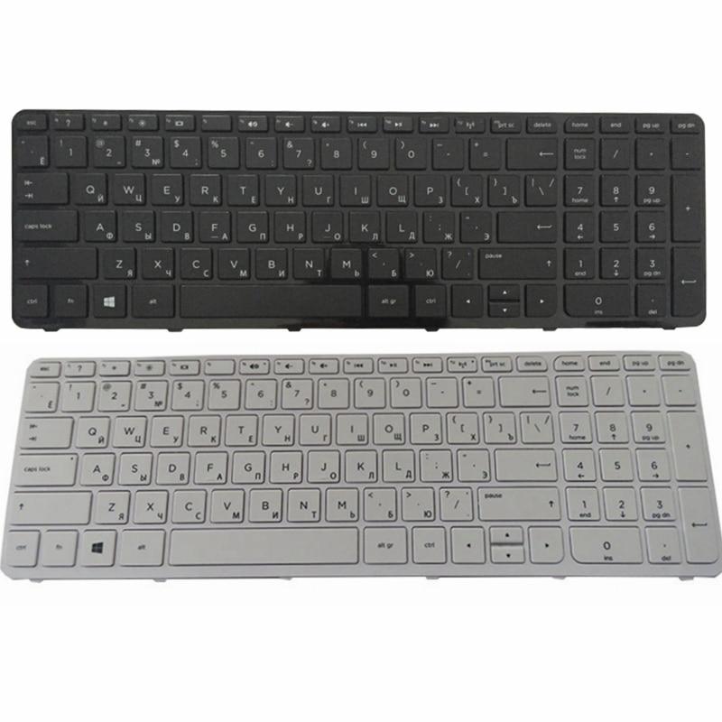 Original New For Lenovo IdeaPad V370 US Black Keyboard with Grey Frame