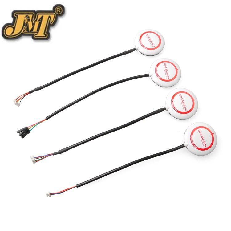 JMT мини M8N GPS модуль NEO-M8N GPS для APM 2,5/2,6/2,8/CC3D/PX4/SP гонки F3/Naze32 Flip32 Полет контроллер