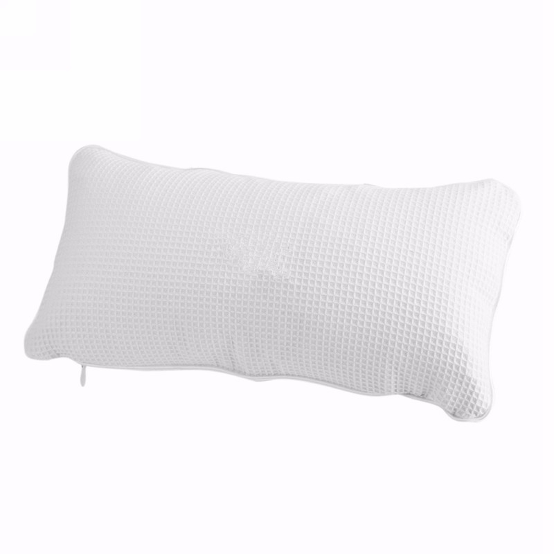 Shellhard Bathtub Pillow Spa Bath Cushion Head Neck Rest