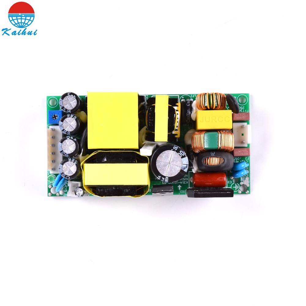 Single Output 11a 28v Dc Power Supply 300w Led Stage Lights Driver Dc12v To Dc28v Converter With Lm2585 200w Pcb Type Pfc Function Kpsp200 28