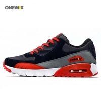 ONEMIX Free 1065 wholesale athletic Men's Women's 90 Retro Mesh Sneaker Training Sport Running MAX shoes