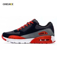 ONEMIX Free 1065 Wholesale Athletic Men S Women S 90 Retro Mesh Sneaker Training Sport Running
