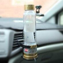 Auto 12 v taza calefacción 24 V Coche Hervidor Eléctrico accesorios de automóviles de Coches Calentador de Tazas Taza Térmica botella de Agua Hirviendo