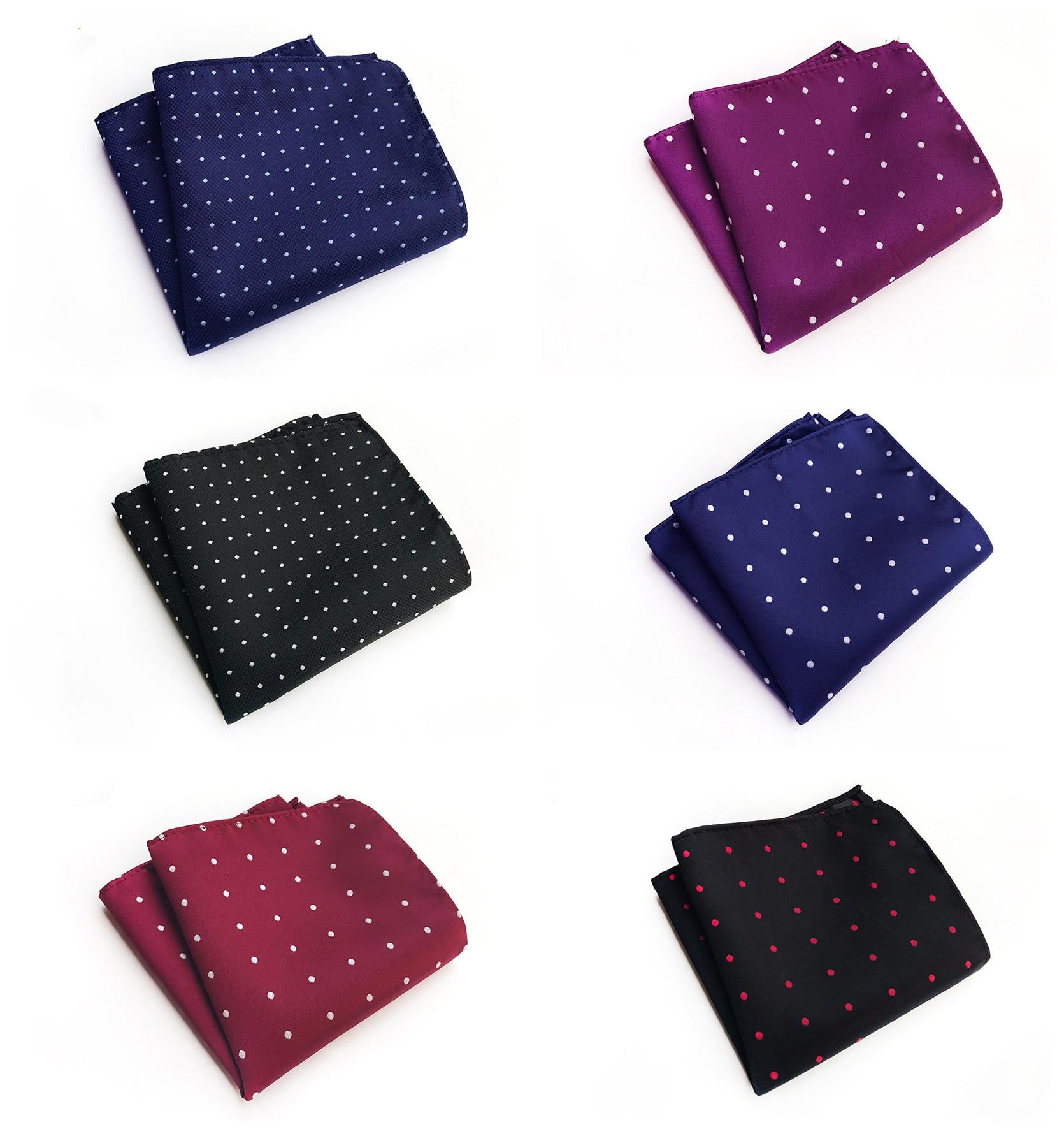 Fashion Explosion Men's Business Suit Handkerchief Towel 2020 Fashion Unique Design Polyester Material Dress Pocket Towel