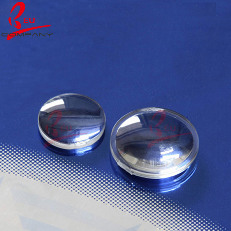 Realizzato in fabbrica 6 X con lenti di ingrandimento PMMA diametro - Strumenti di misura - Fotografia 1