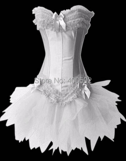 Popularne Cheap Corset Dress- kupuj tanie Cheap Corset Dress ...