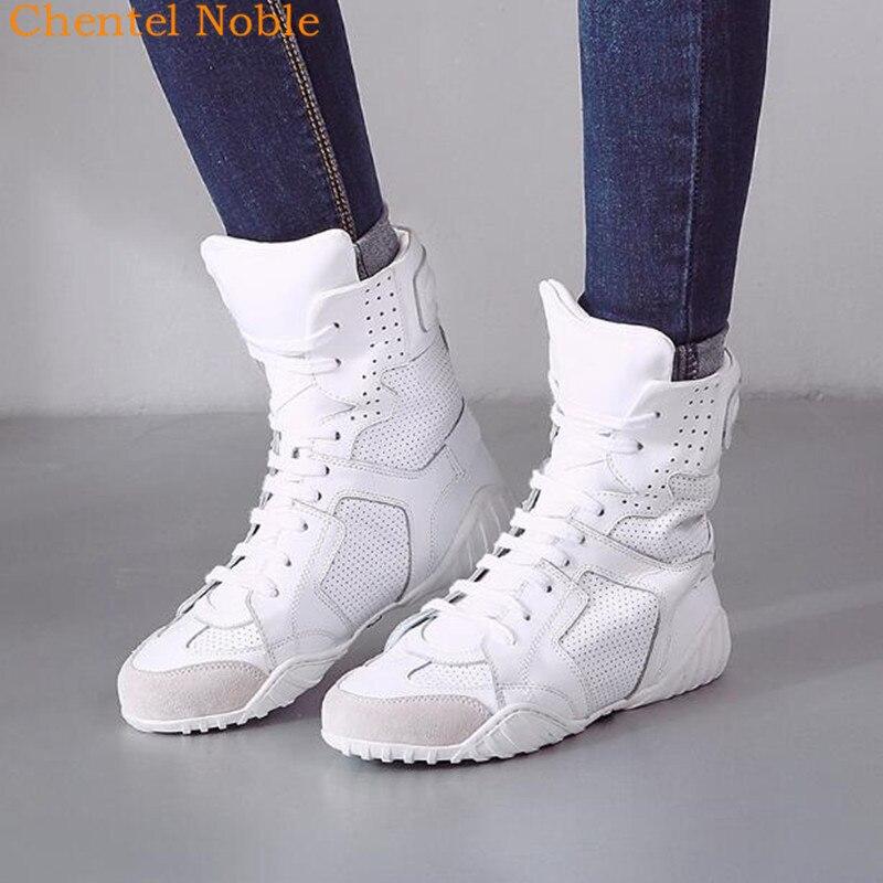 N À Flats Mujer Respirant Chaussures Femme Picture Designer Lacets Noble As Marque Chentel Chausson De Moto Luxe Cuir Botas Décontractées hBQdtrCsx
