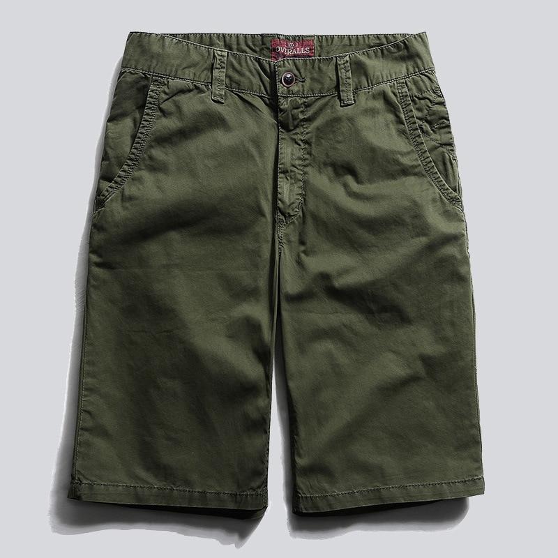 Shorts Half-Pants Outdoor Men Trousers Cargo-Overalls Trekking Mail Anti-Wear Muli-Pockets