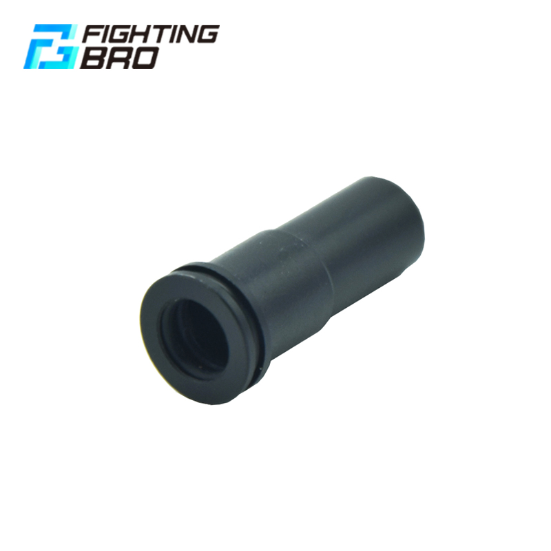 FightingBro Air Nozzle Plastic O-Ring For AEG Airsoft M4 Version 2 M4 Paintball Accessories Air Guns Outdoor Sports