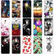 Case For Xiaomi Redmi note 4 Case Cover for Xiaomi Redmi Not