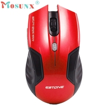 Wireless Mini 2.4G Optical Gaming Mouse Mice For Computer PC Laptop_KXL0224 computer accessories