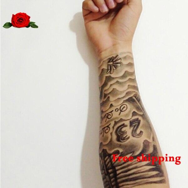 New tattoo sex